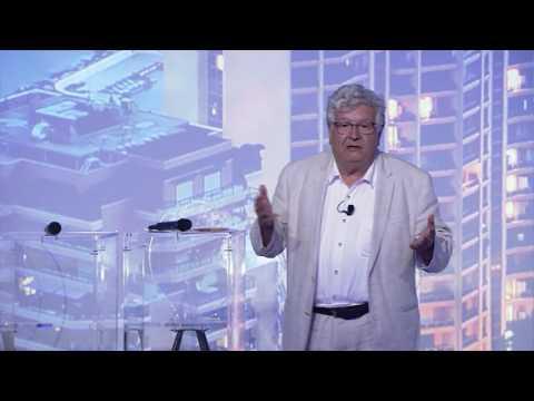 Cegid Monaco 2017 : conférence de l'économiste Elie Cohen
