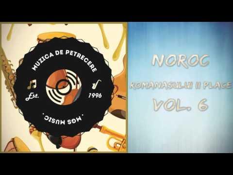 Noroc - Romanasului ii place Vol. 6 (colaj album de petrecere)