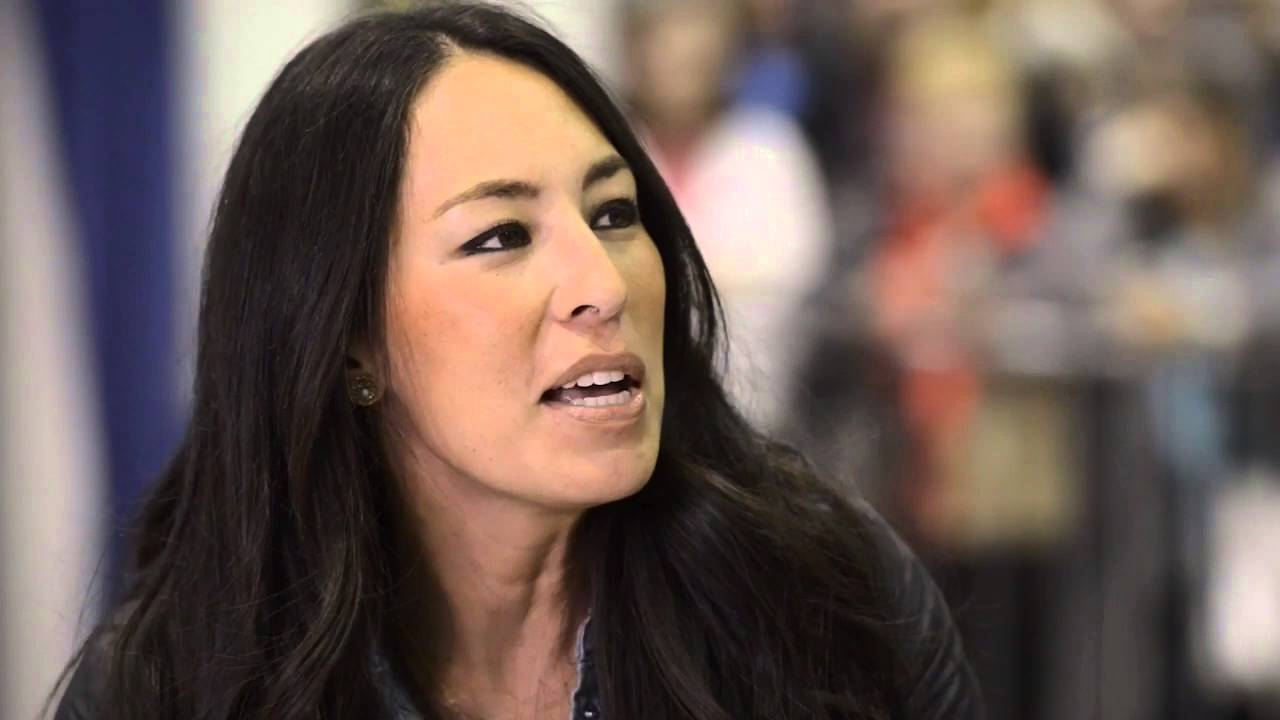 Chip And Joanna Gaines In Kansas City Youtube