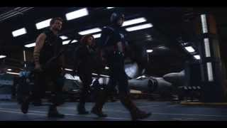 The Avengers - Together We Will Stand, Unbroken!