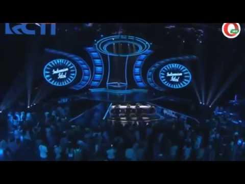 BIANCA JODIE -  SIDE TO SIDE - Indonesian Idol 2018