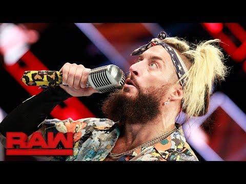 An emotional Enzo Amore addresses Big Cass' betrayal: Raw, July 3, 2017