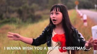 Merry Xmas 2013 จากน้องเมอร์ซี่