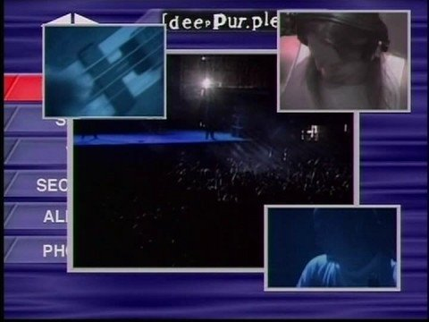 Deep Purple Sometimes I feel like screaming - High quality