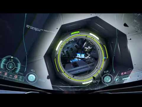 THIS GAME IS BEAUTIFUL!!!|Adr1ft