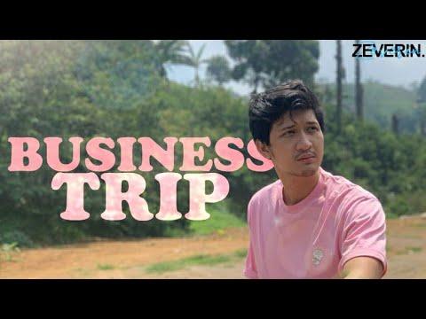 Bussiness Trip Bandung!! Mini Vlog eps : 1