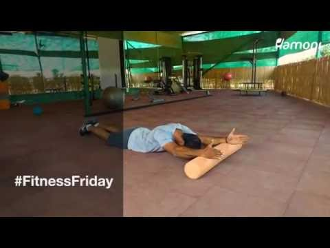 #FitnessFriday-  Scapular Stability