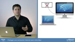 Partager une connexion internet avec votre Mac Vous savez tous (ou ...