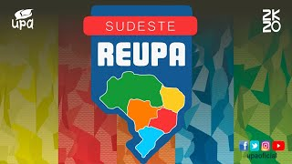 REUPA SUDESTE 01/02/2020 (NOITE)