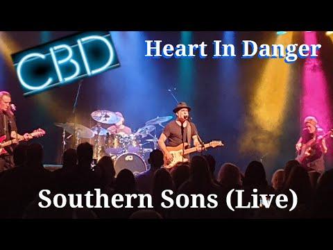 Southern Sons (Live) - 30 Nov 2019, CBD Live Gold Coast