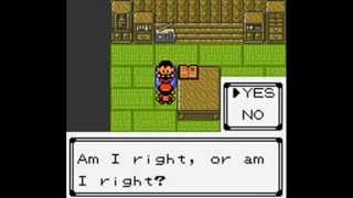 """Pokemon crystal episode 18 - """"Ember"""" is the color of your energy"""