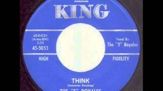 Think - 5 Royales