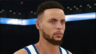 NBA 2K18 6 New Classic/ Historic Teams Announced! Hornets, Thunder, Warriors and More!