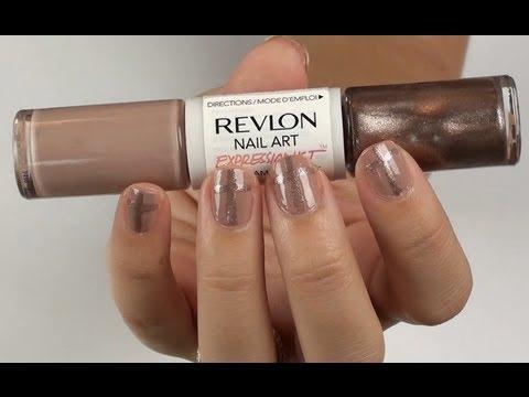 Revlon Nail Art Kitharingtonweb