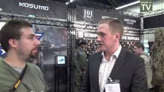 IWA 2015: Fredrik från Röda Stjärnan