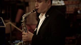 VIDEO PROMO RECEPCION/COCKTAIL BODAS Ernesto Naranjo Music