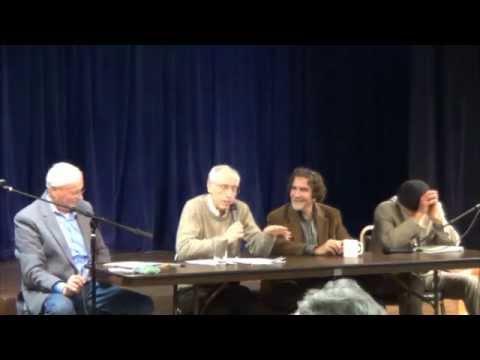 Discussion of Oregon's Measure 92: GMO Labeling