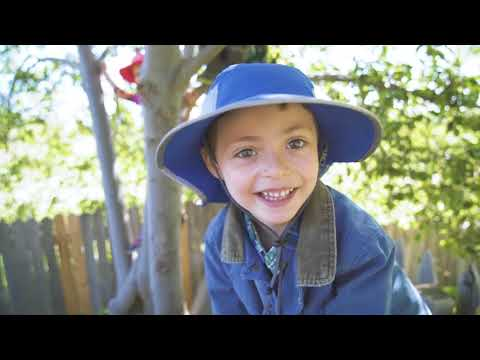 Preschool & Kindergarten at Boulder Valley Waldorf School A