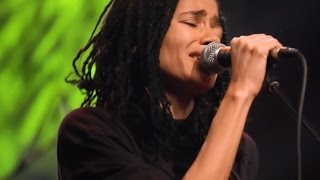 Nneka LIVE My Home - My Fairy Tales - Tour 2015 @Jam'in'Berlin
