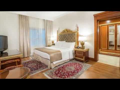 Holiday Inn Bur Dubai -  Embassy District || BUR DUBAI || DUBAI HOTELS