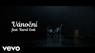 Kryštof - Vánoční ft. Karel Gott (Official Karaoke Version)