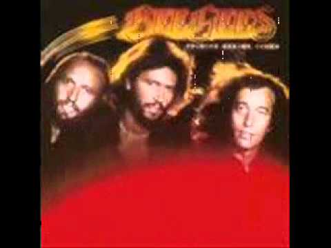 Bee Gees - Spirits (Having Flown) (Chris