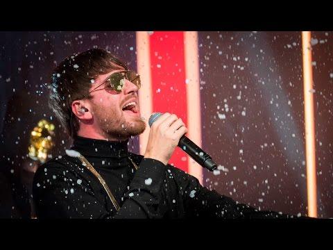 Gulddreng - Guld Jul (Live i Natholdet)