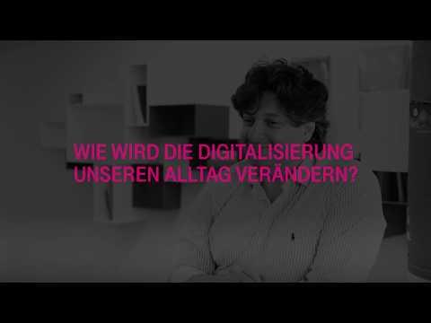 Social Media Post: Nachgefragt! Digitalisierung verändert den Alltag?