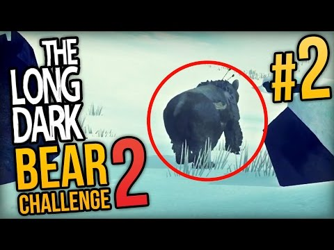 DON'T LET HIM GET AWAY - The Long Dark