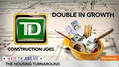 Job Growth Heralds Housing Turnaround
