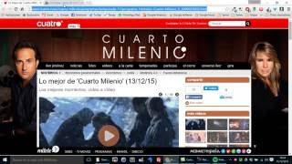 Ver Online Cuatro Mitele — Elperolo