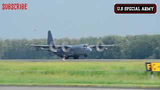480th Expeditionary Fighter Squadron Integrates with EC 130H