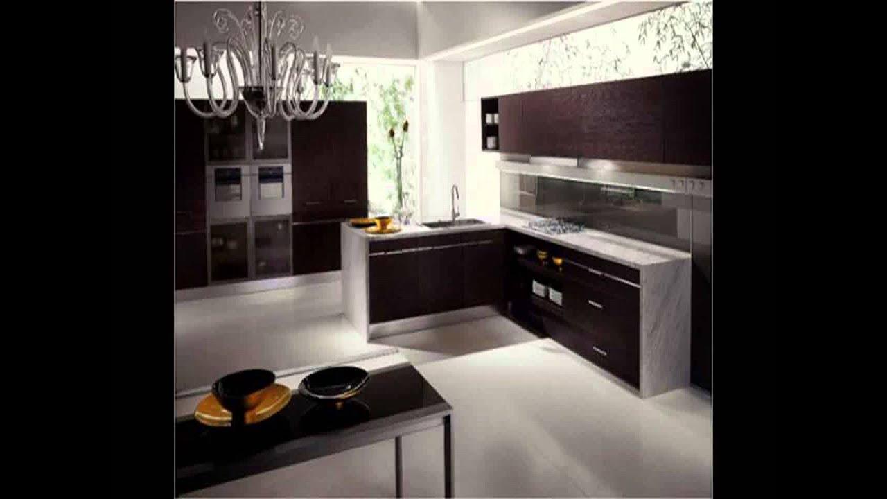 kitchen design video. small size kitchen design video