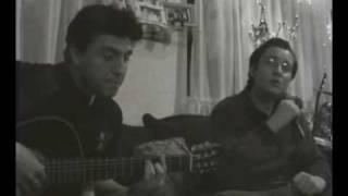 """VIVA MI TRISTEZA-""""Amigos de José José"""""""