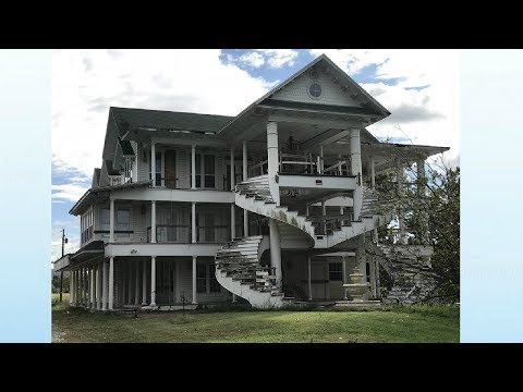 BEAUTIFUL ABANDONED MANSION!! Exploring This Mansion