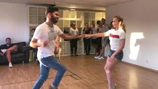 Snorita Dance