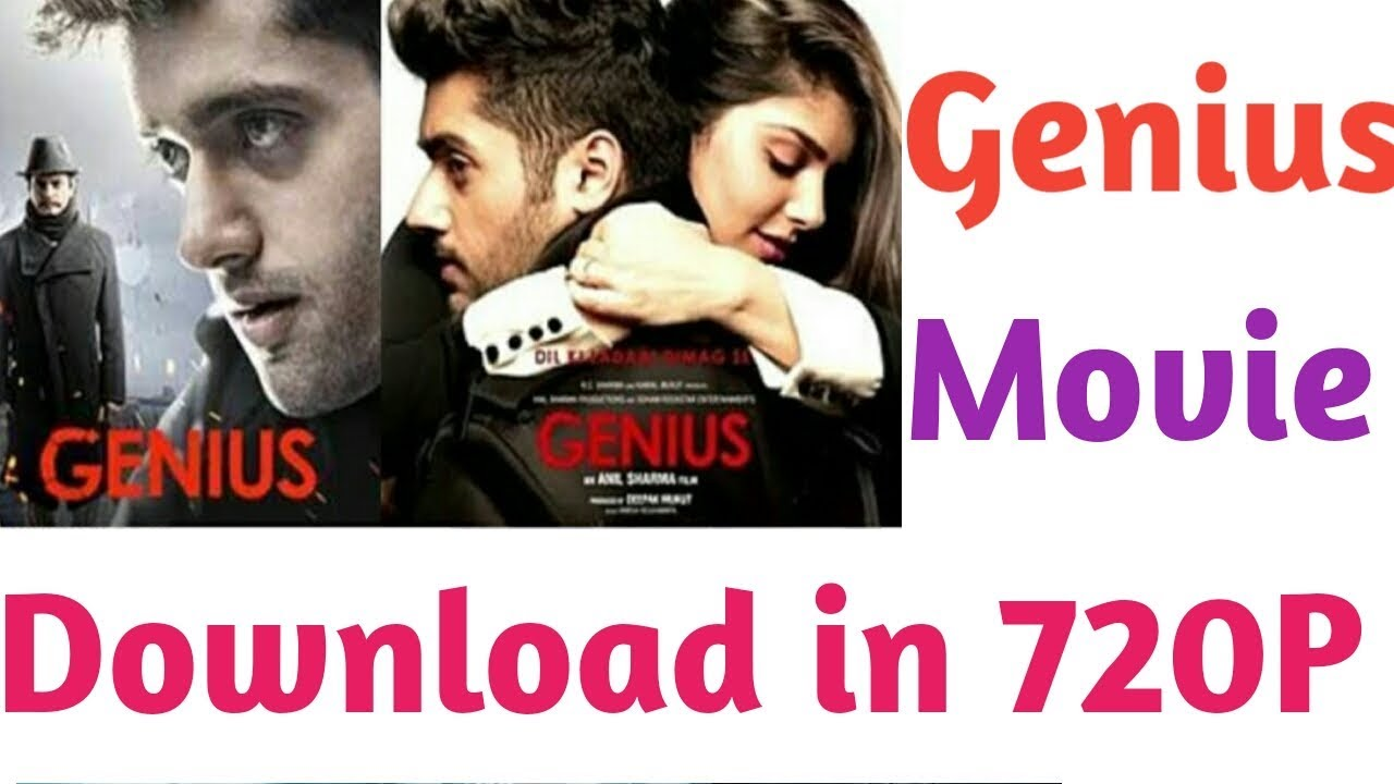 How To Download And Watch Genius Movie Easily And In Hd Youtube