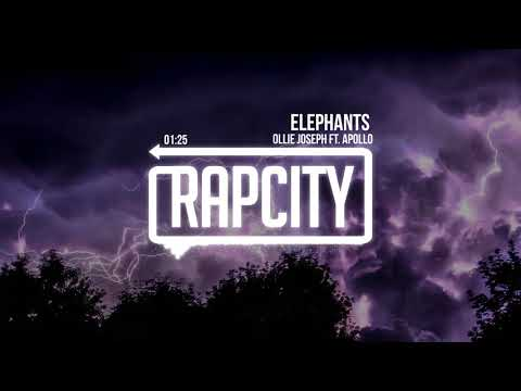 Ollie Joseph - Elephants (ft. Apollo)