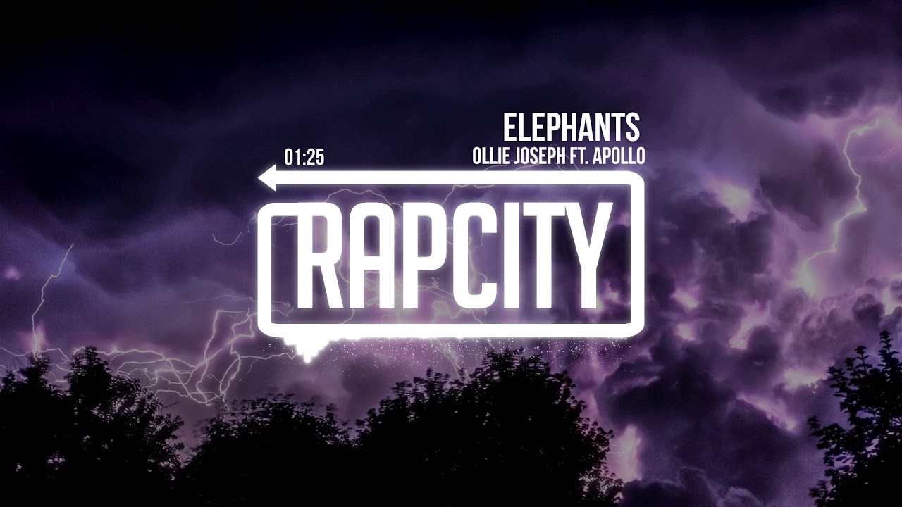 Ollie Joseph - Elephants (ft. Apollo)