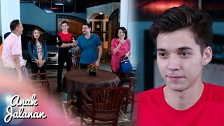 Video Rombongan Boy Dan Keluarga Pergi Ke Lokasi Wedding [Anak Jalanan] [1 November 2016] download MP3, 3GP, MP4, WEBM, AVI, FLV Oktober 2018