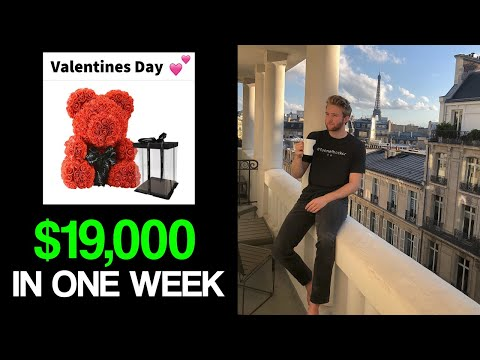 How This Facebook Ad Made Me $19,000 In 1 WEEK!