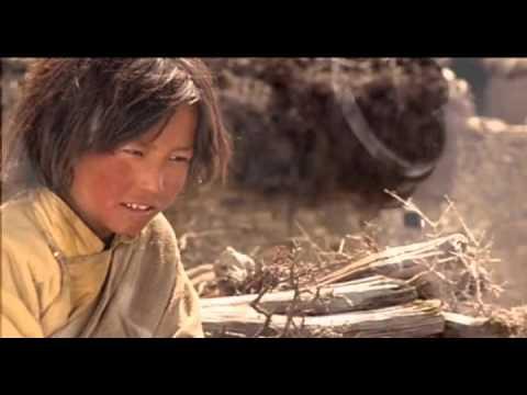 Himalaya - L' Enfance d' un Chef (1999) -