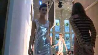 Fake Bake at The Scottish Fashion Awards 2009, Behind The Scenes Thumbnail