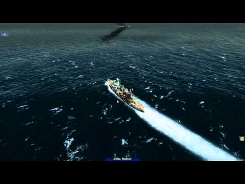 Atlantic Fleet - Battle of the River Plate