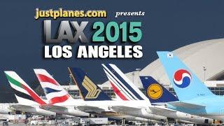 "LAX ""Super Heavy"" 2015"