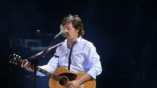 Paul McCartney in verona italy 25 june 2013 full