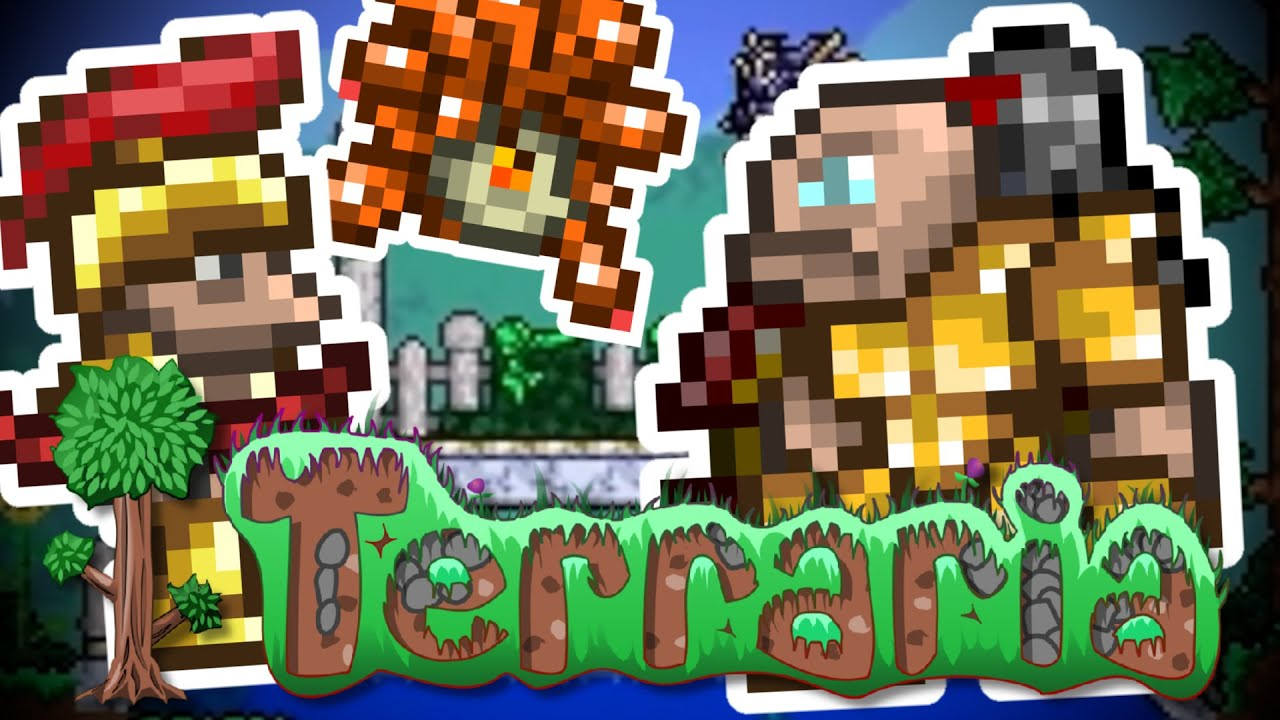 New Marble Biome Enemies Terraria 1 3 Modded V3 Ep 7