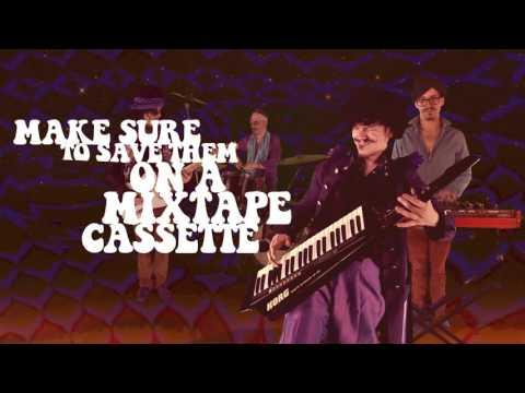 Savant - Cassette (EAGLE FEATHER)