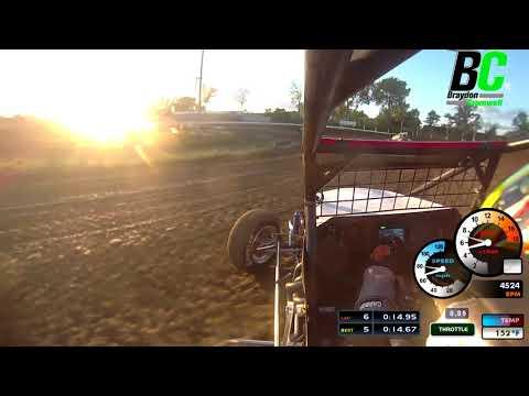 Valley Speedway Hotlaps 9.15.2018