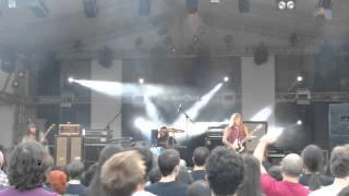 Spirit Caravan - Healing Tongue (Live in Milan)